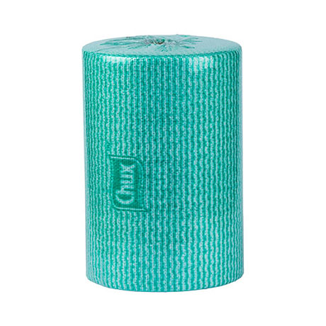Chux® Wiping Cloths Roll Green 65m x 22.5cm
