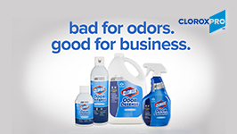 Clorox® Odor Defense® Spray